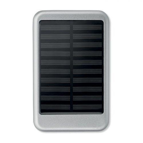 Powerbank Solar 4000 mAh
