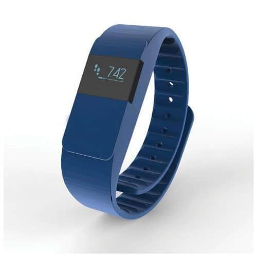 Monitor de actividad Keep fit.