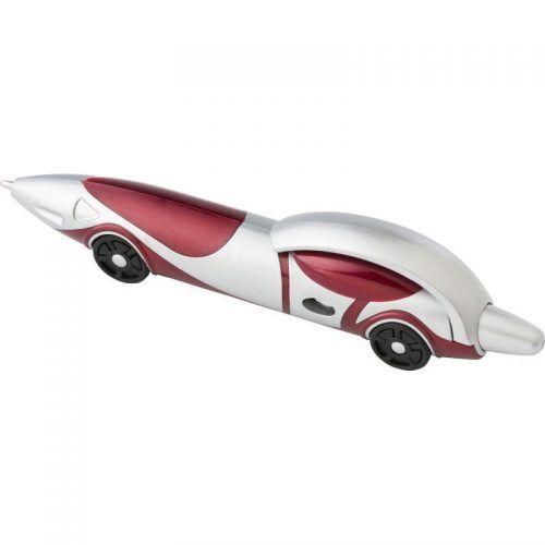 Bolígrafo diseño coche.