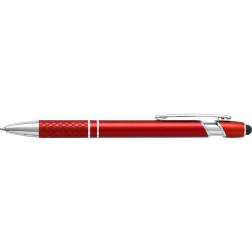 Bolígrafo de aluminio Stylus.