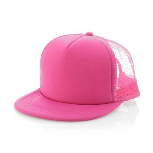 Gorra plana personalizada