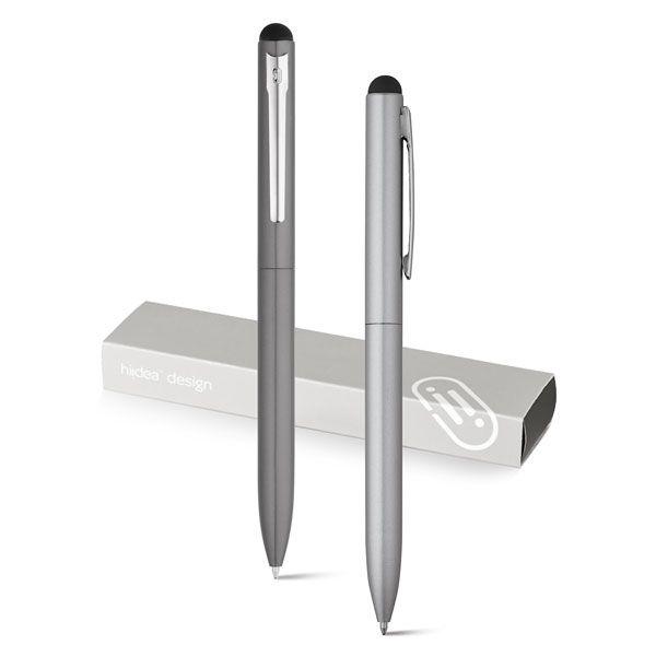 Bolígrafo Puntero Aluminio