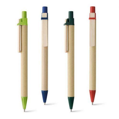 Bolígrafo Madera y Craft