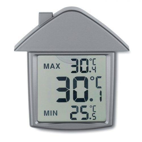 Estación metereológica ventosa MO7456-16