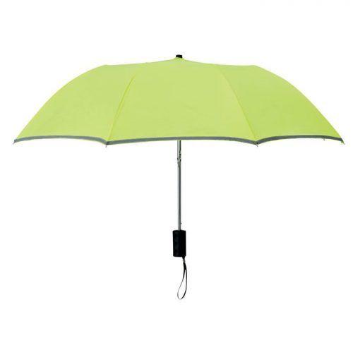 """Paraguas plegable de 21"""""""