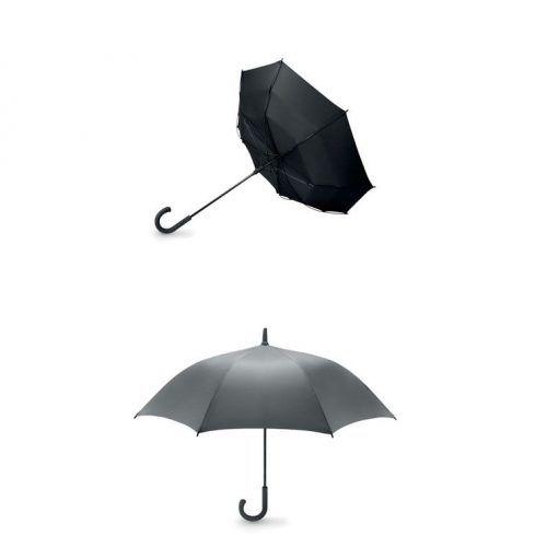 "Paraguas luxe antiviento 23"""