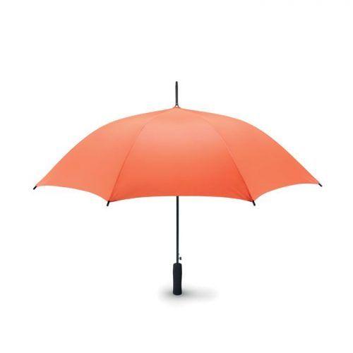 Paraguas unicolor antiviento 2