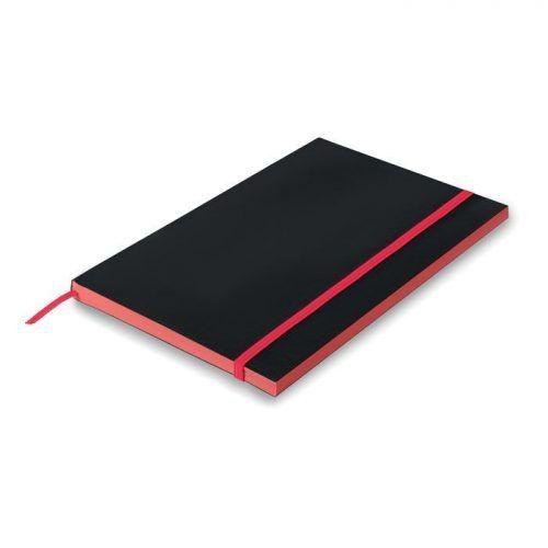 Libreta A5 con tapa de papel