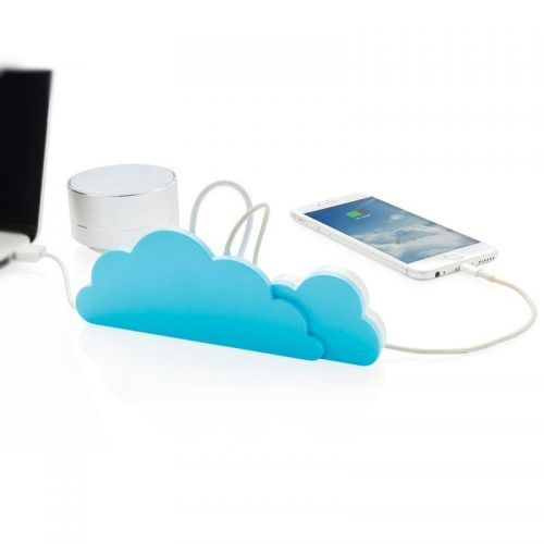 Puerto HUB 4 USB