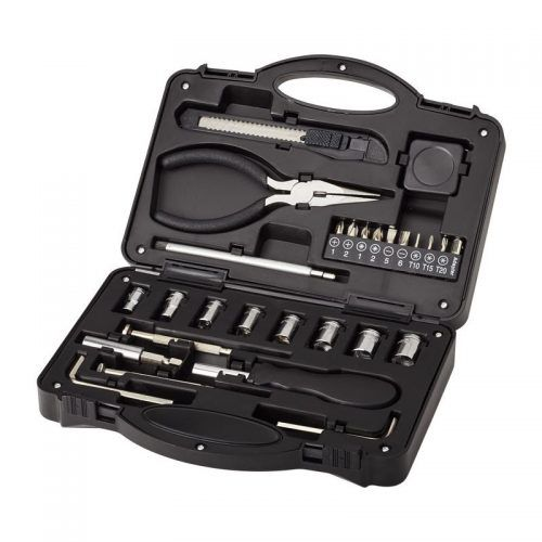 Caja de 28 herramientas