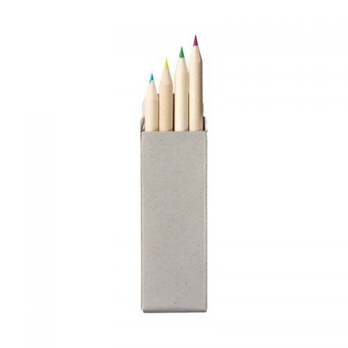 Set de 4 lápices