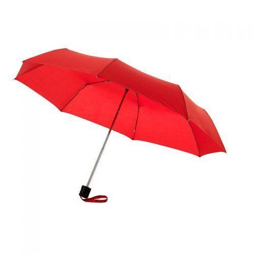 """Paraguas de 3 secciones """"IDA"""" 21,5"""""""