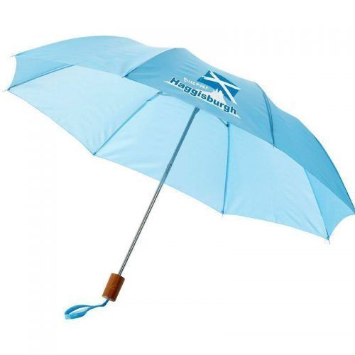 """Paraguas de 2 secciones """"Oho"""" 20"""""""