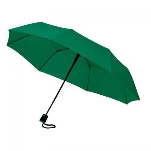 """Paraguas con apertura automática 3 secciones 21"""""""