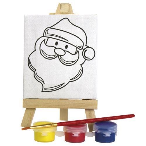 Set Pinturas Infantil