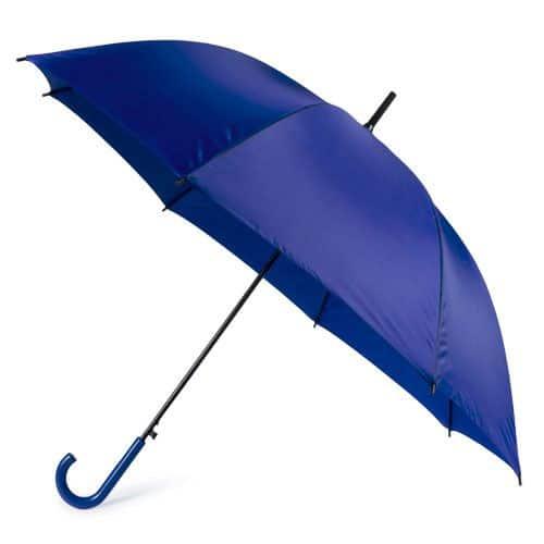 Paraguas con mango
