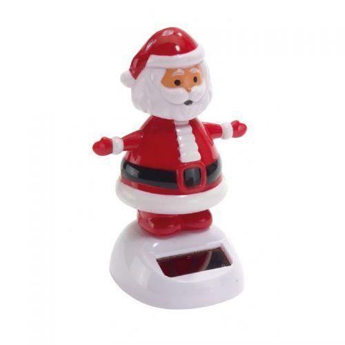 Figura solar Santa