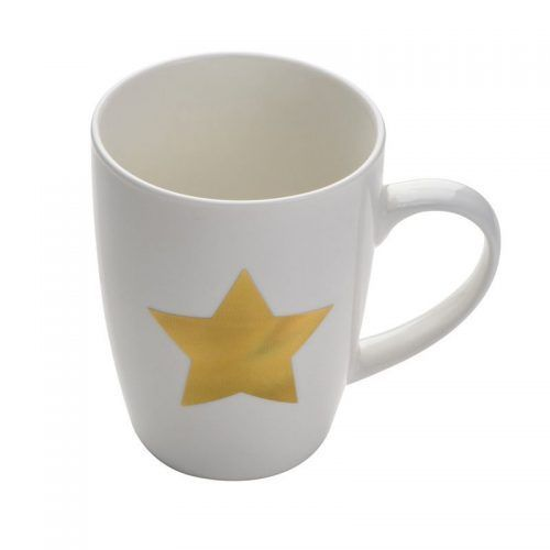 Taza con Estrella