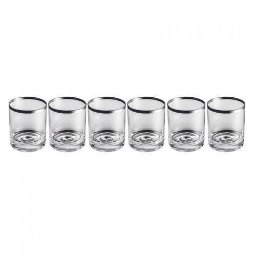 Set 6 vasos