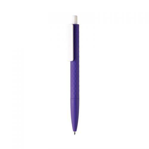 Bolígrafo cuerpo en color