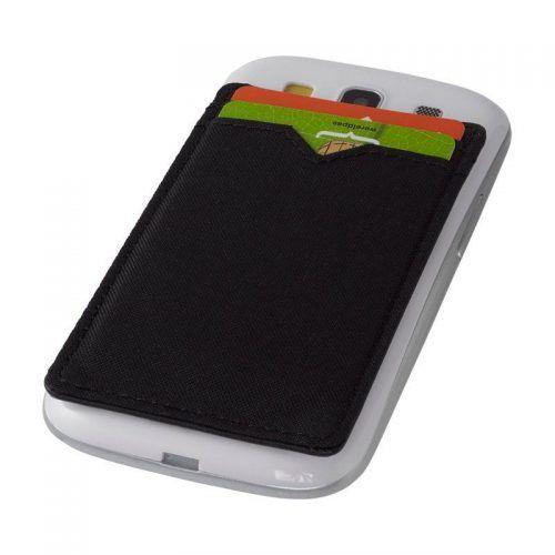 Cartera RFID para el teléfono Dual