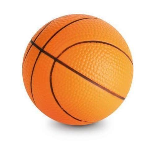 Pelota de Baloncesto Antiestrés