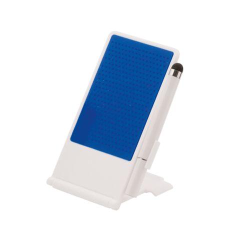 Soporte móvil con puntero