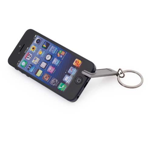 Llavero soporte móvil