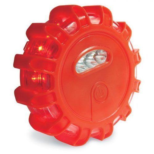 Luz de emergencia para coche