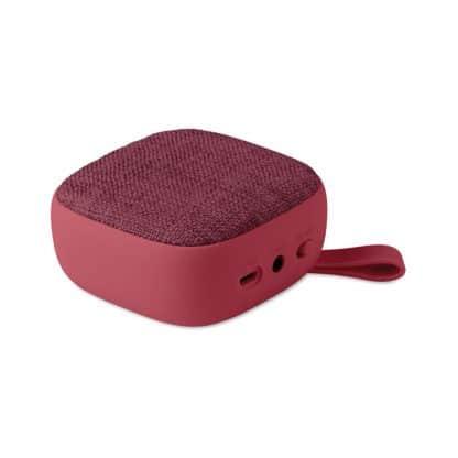 Altavoz Bluetooth Textil