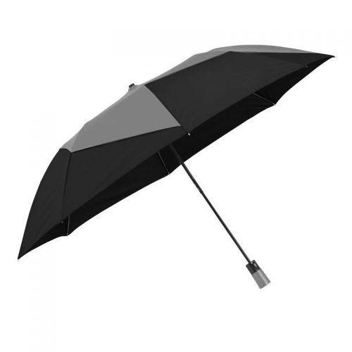 """Paraguas automático 2 secciones""""Pinwheel"""" 23"""""""