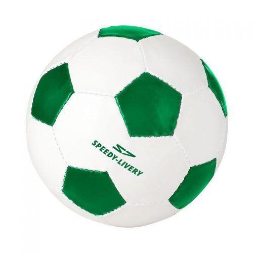 Balón de fútbol, doble capa