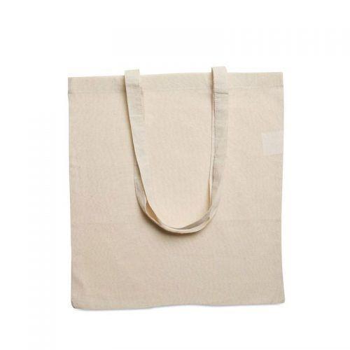 Bolsa compra de algodón 140 gr MO9267-13