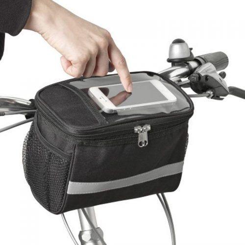 Nevera Portatil para Bicicleta