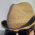 Sombrero paja Ala corta