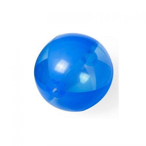 Balón hinchable publicitario.