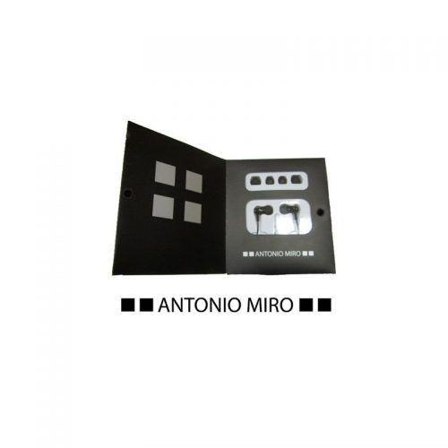 Auriculares conexi´n Jack 3,5 Antonio Miró