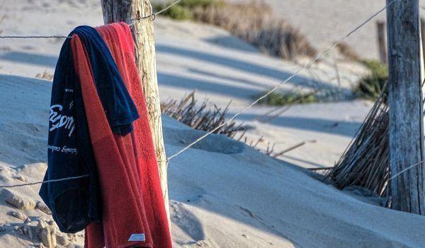 Toallas Personalizadas para el Verano | Libérate del Estrés