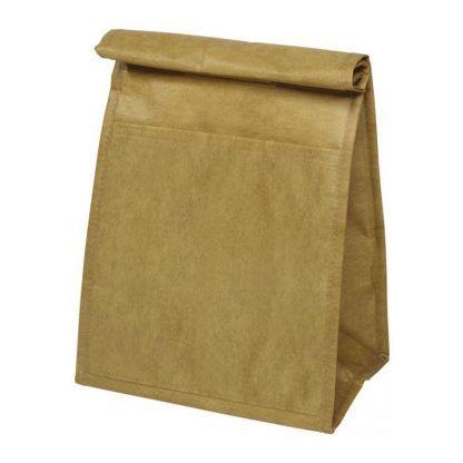 Bolsa Isotérmica Similar a Bolsa de Papel