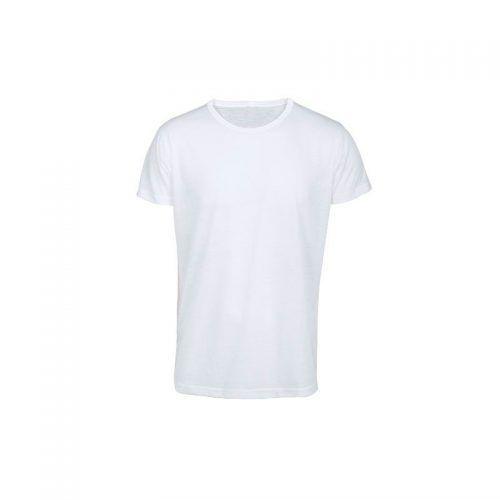 Camiseta poliéster para sublimación.