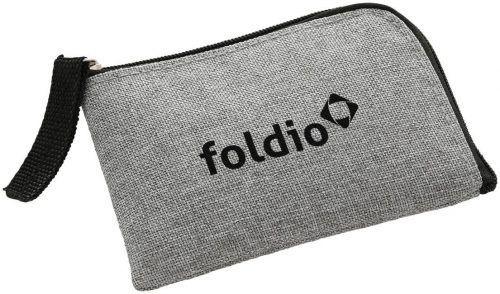 Bolsa de seguridad RFID para tarjetas destinada a regalo corporativo