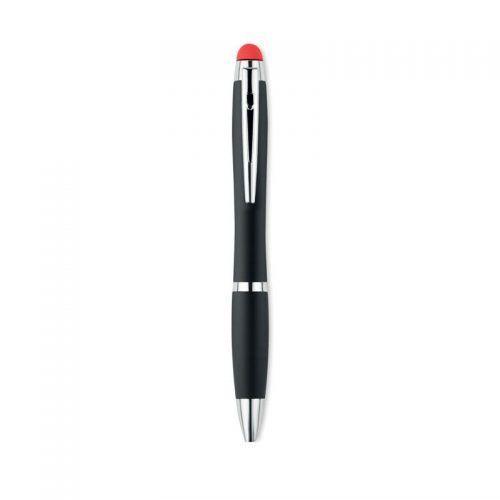 Bolígrafo Stylus con luz.