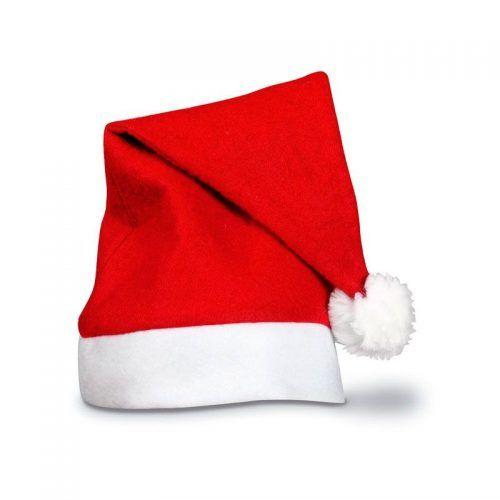 Gorro de Papa Noel.