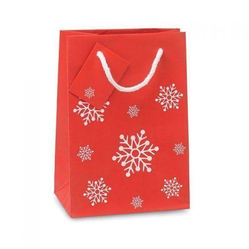 Bolsa tamaño pequeño Navidad