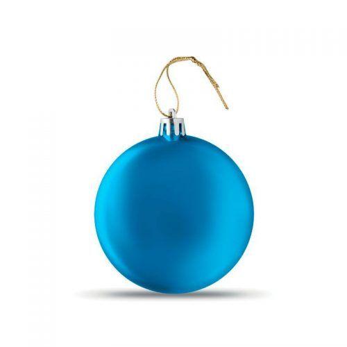 Bola de Navidad.