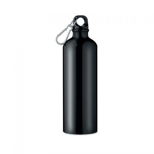 Botella aluminio.