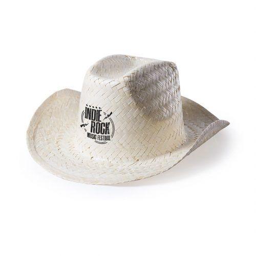 Sombrero Helbik con tu logo