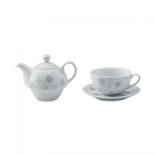 Taza de viaje de cerámica      CX1450-12