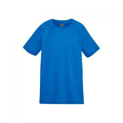 Camiseta de niño con tu logo