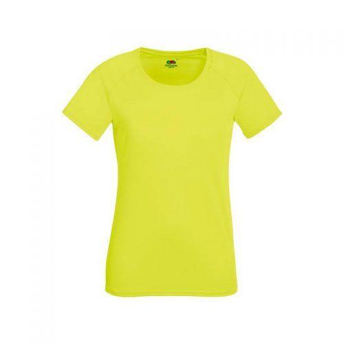 Camiseta de mujer con tu logo